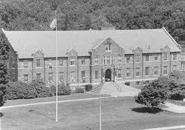 1st Shriners Hospital